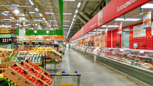 Гипермаркеты в помощь