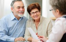 пенсионеры и кредит