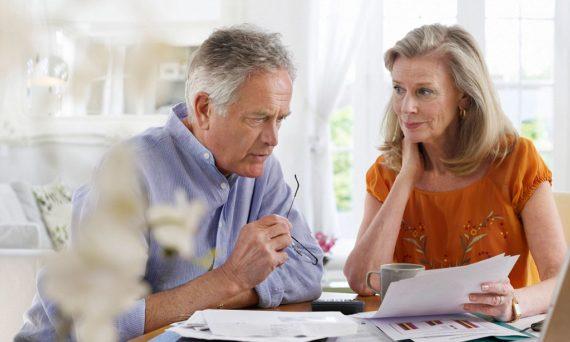 Не платить за потреб кредит пенсионер нет собственности нет сбережений