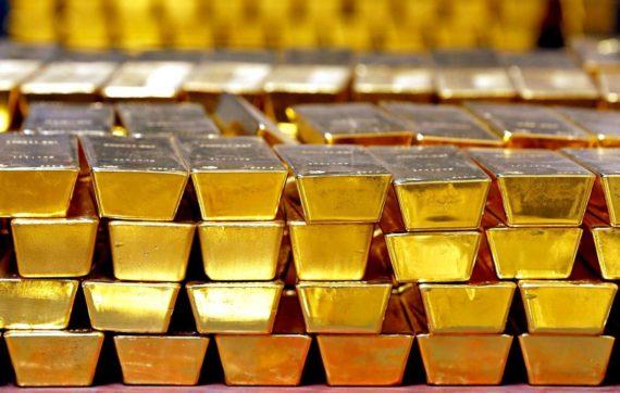 Россия вывезла золото для Венесуэлы