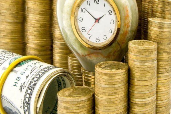 В какой банк выгодно вкладывать деньги под проценты в 2019 году