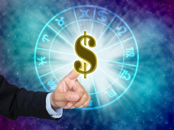 Финансовый гороскоп по знакам зодиака на апрель
