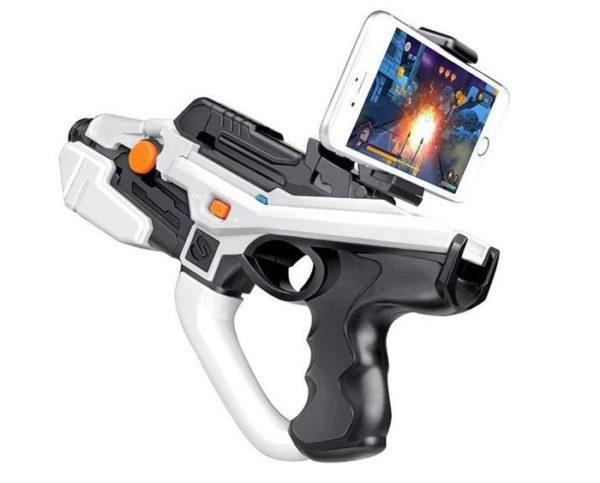 4D геймерский пистолет