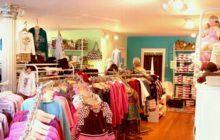 Как открыть свой магазин детской одежды с нуля