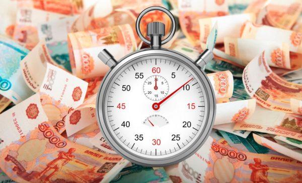 идея банк взять потребительский кредит