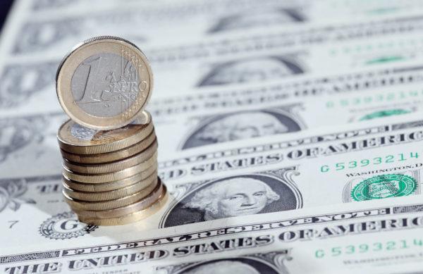 Доллар будет расти или падать сентябре 2019 года