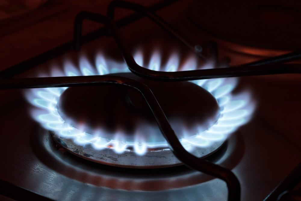 Тарифы Газ