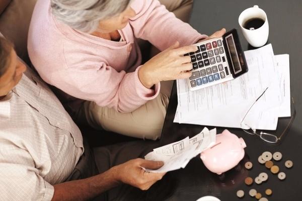Какая будет пенсия, если человек никогда не работал