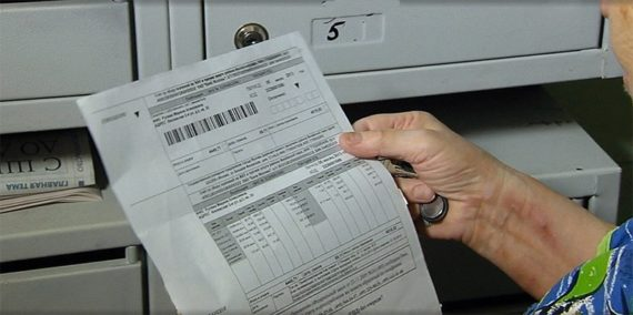 Сколько по закону нужно хранить квитанции об оплате коммуналки