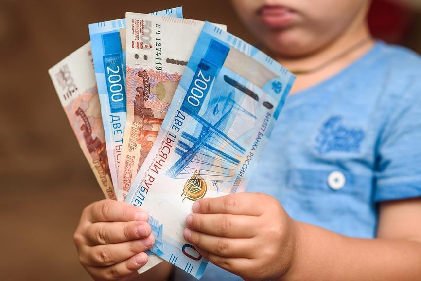 Выплаты 10000 на ребенка в 2020 - коронавирус: кому положено, как получить, с 3 до 15 лет (последние новости)