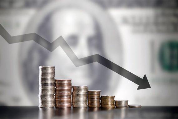 ущерб экономике