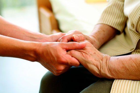ruki pensionera